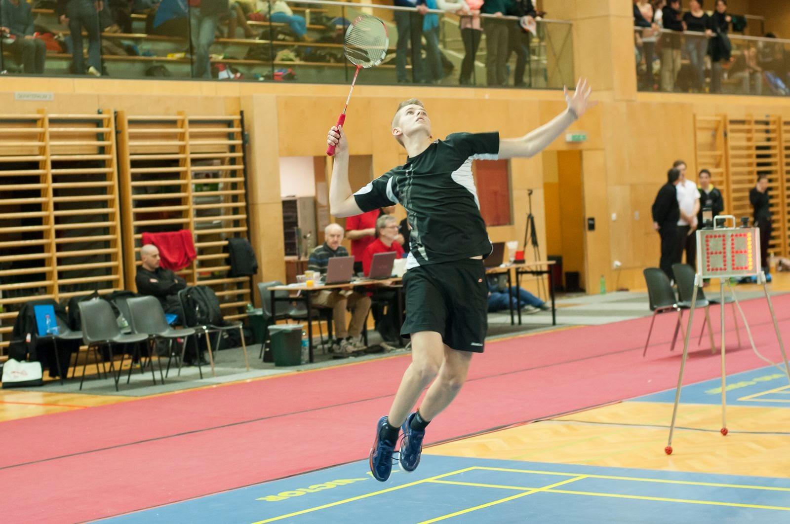 Badminton – die schnellste Sportart der Welt